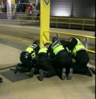 Manchester Stabbing: UK counter-terrorism police launch investigation