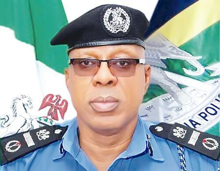 IGP Idris appoints AIG Lakanu as the new Police Force Secretary