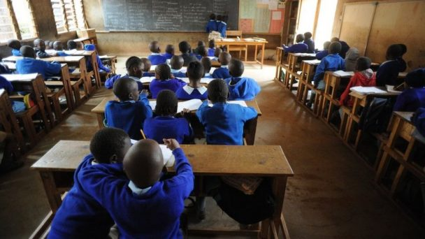 Nairobi: woman stops kids from school, hospital, as they are Satanic