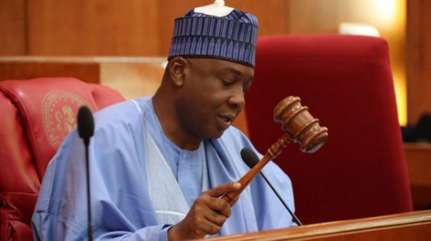 Senate confirms Tarfa,10 others as chair, Board members of NEDC