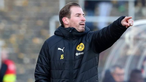 PHOTO: Huddersfield appoints Jan Siewert as new manager