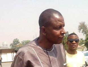 One Ibrahim Suleiman bags 32-years jail term for N400m Bank fraud
