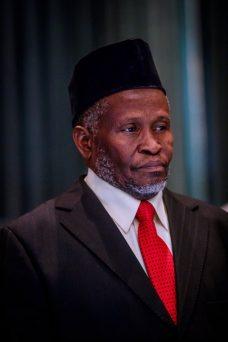 Breaking: Buhari asks Senate to confirm Ibrahim Tanko as CJN