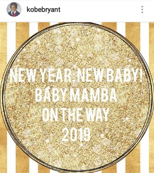 Kobe Bryant and Vanessa are expecting 4th baby