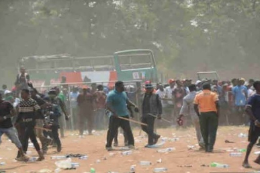 Lagos Island Cult Clash Leaves One Dead Many Injured