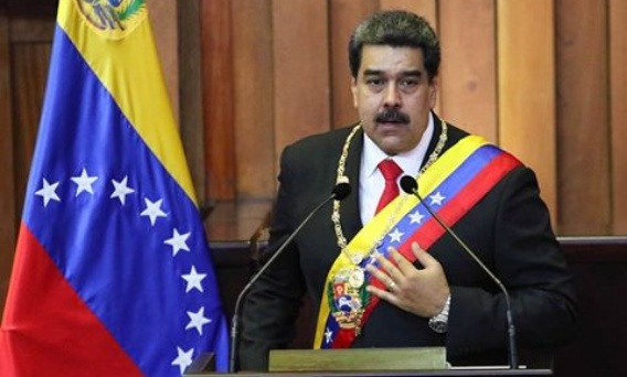 The United States Takes Action Against Maduro-Aligned Individuals