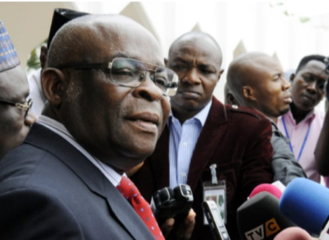 Onnoghen's conviction is a major victory for anti-corruption-FG