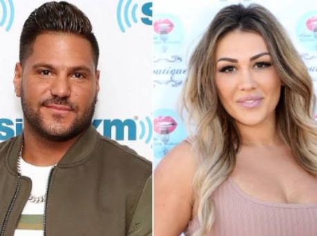 Ronnie Ortiz-Magro file Police report against girlfriend Jen Harley