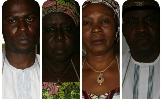 EFCC arraigned four over N132m Adamawa Pilgrim Fraud