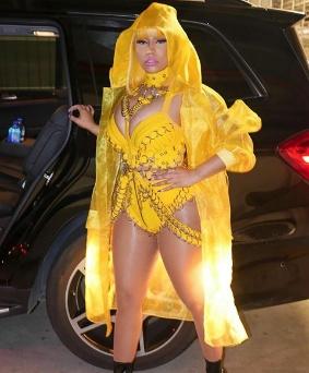 New Zealand tour: Everything I do, they do-Nicki Minaj slams Cardi B