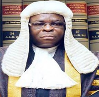 CCT convicts Onnoghen,bars him from holding public office