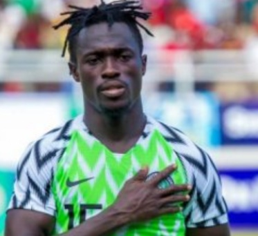 Esperanceconfirm the signing of Super Eagles striker, Junior Lokosa