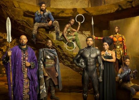 Wakanda Series In The Works At Disney Plus- Reports