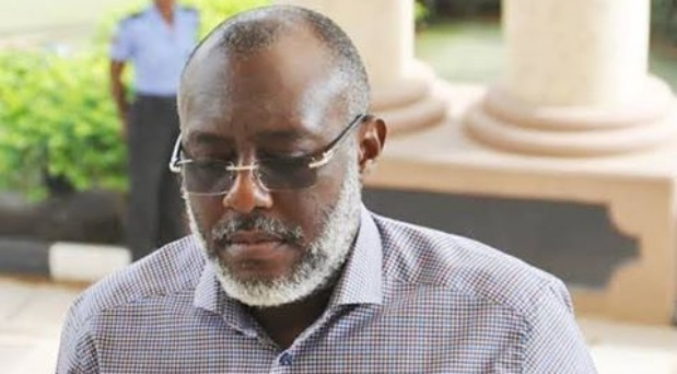 Olisa Metuh: Court dismisses appeal, rejects request to travel abroad