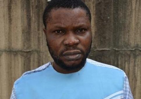 one Bidemi Adebayo bags 6-months for impersonation, N1.5m fraud