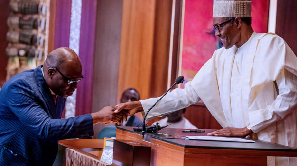 Buhari charges newly inaugurated ICPC board to go after MDAs