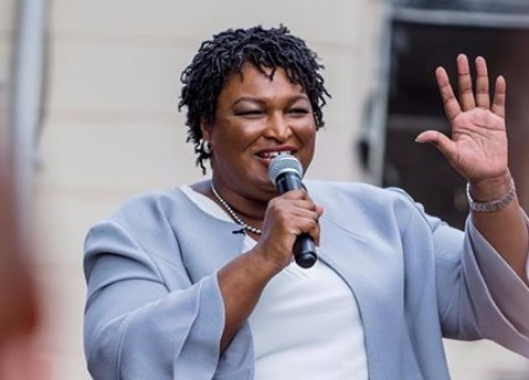 Stacey Abrams: Democrats replies Trump's State of the Union address