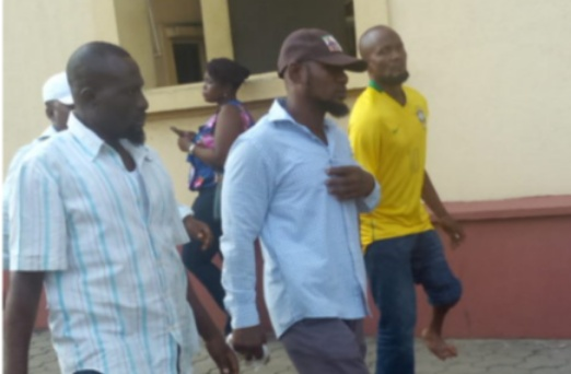 NURTW Boss Saheed Arogundade to die by hanging for killing a policeman