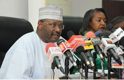 INEC declares all PDP candidates winners of Zamfara elections