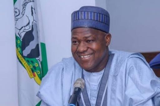 Dogara blast Tinubu, accused him of pretending to be loyal to Buhari