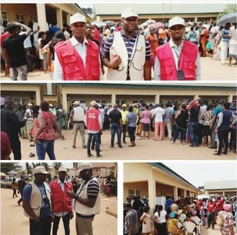 Vote buying: EFCC officials monitor election process Nationwide