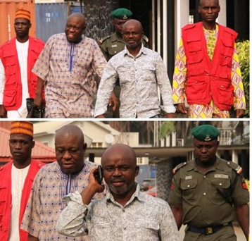 WAHUM: Two Bag One Year for N50m Fraud