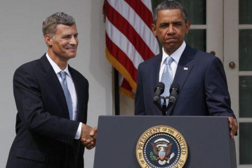 Alan Krueger, Obama's economic adviser commits suicide