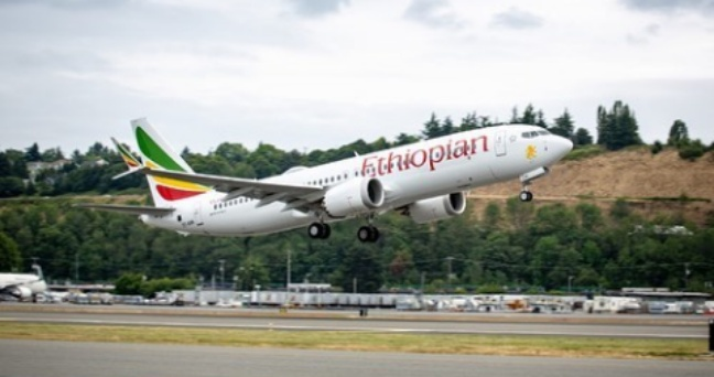 Boeing faults Minister Moges on Ethiopian air crash investigation