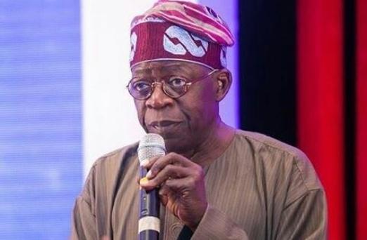 Pa Hassan Fasinro was a True Father of Lagos-Asiwaju Tinubu