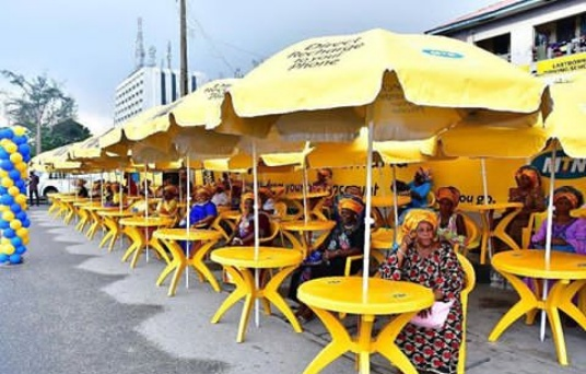 MTN communications ready to go public on NSE