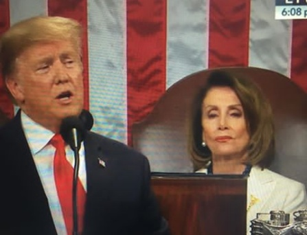Pelosi Gives Mike Pence 24 Hours To End Trump's Presidency