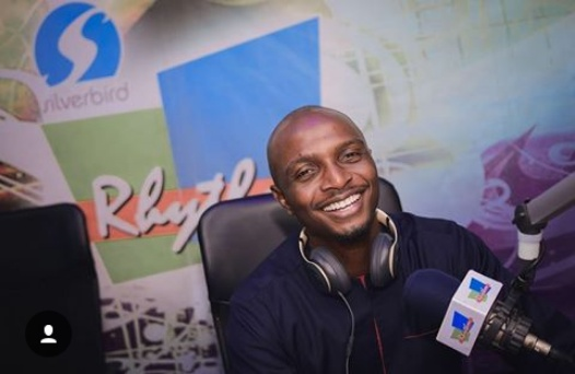 IK Osakioduwa to host his last show with RhythmFM after 18-years