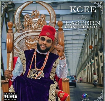 KCee drops a new album titled Eastern Conference