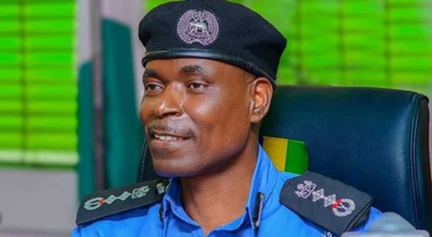Nine State Commands, Others Get New CPs