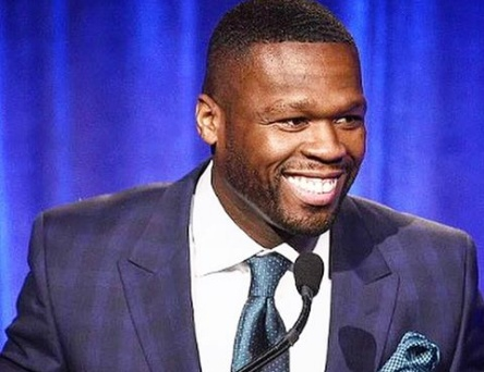 50cent sells his Connecticut mansion, makes a huge donation to charity