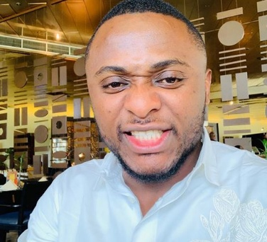 Ubi Franklin expecting his third child with a mystery woman
