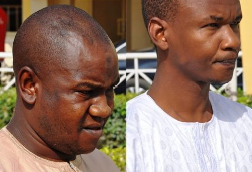 EFCC docks one Usman Idris for 10m fraud another for N5m