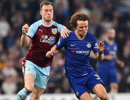 Chelsea drop more points against Burnley as top 4 drama continues