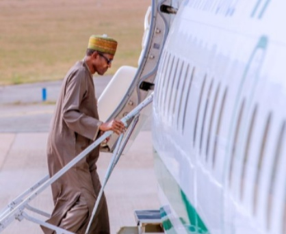 Buhari will on Thursday depart Abuja to Saudi Arabia for Umrah