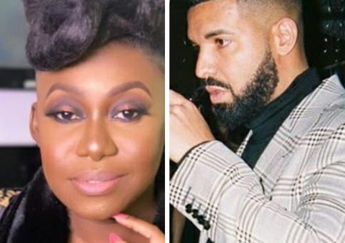 Drake follows Niniola on IG, hours after following Ariana Grande
