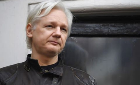 Assange To Remain In UK After Court Denies Extradition Request
