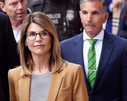 College Admission Scandal: Lori Loughlin Released From Prison