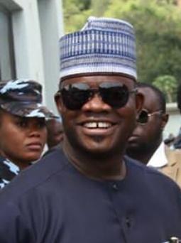 Kogi: Governor Yahaya Bello declares for 2nd term