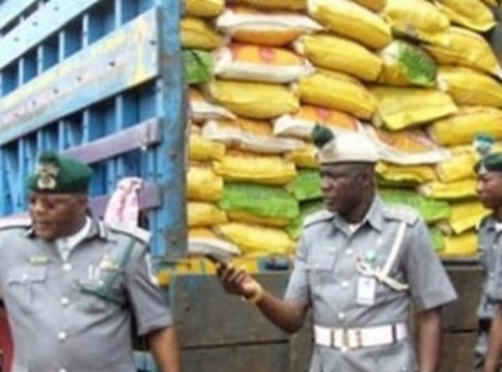 EFCC Promises to Stem Tide of Rice Smuggling