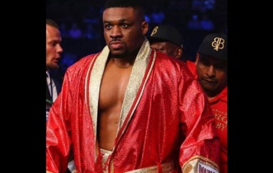 I am a warrior I don't need a banned substance-Jarrell Miller