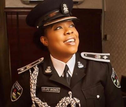 We don't need your giveaways, end SARS-Nigerians to PPRO Dolapo