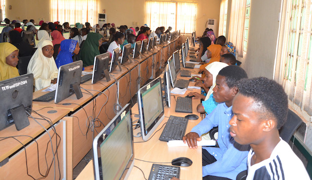 UTME results finally out, as 1.3m scored below 50%