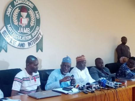 JAMB To Set Up A Platform For Candidates With 250, Above Scores