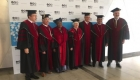 Dr Okonjo Iweala receives an Honorary PhD from Tel Aviv University