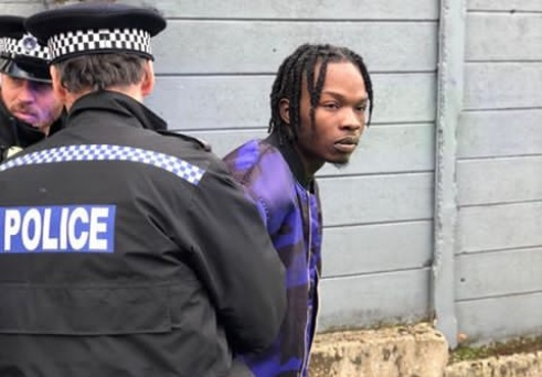 Singer Naira Marley slammed with 11-count charge by EFCC